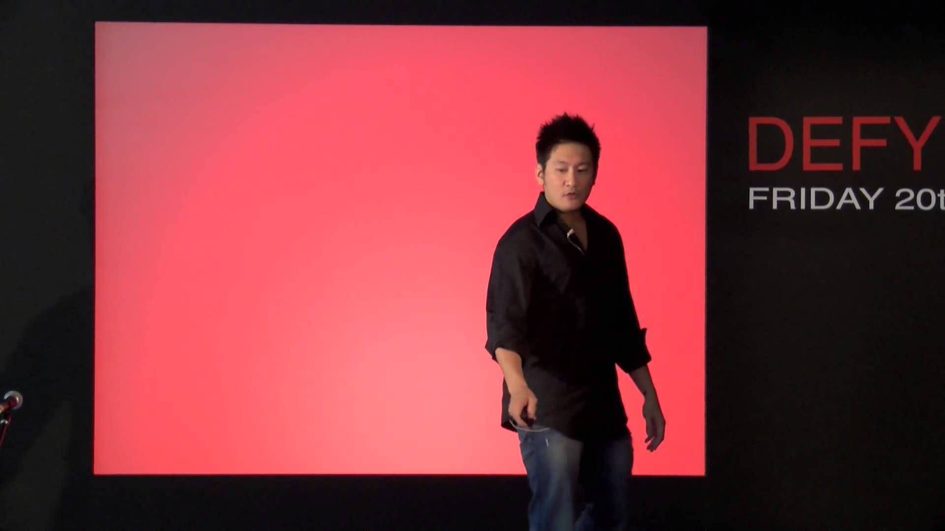 Chatri Sityodtong | TEDx How To Achieve Your Greatness In Life