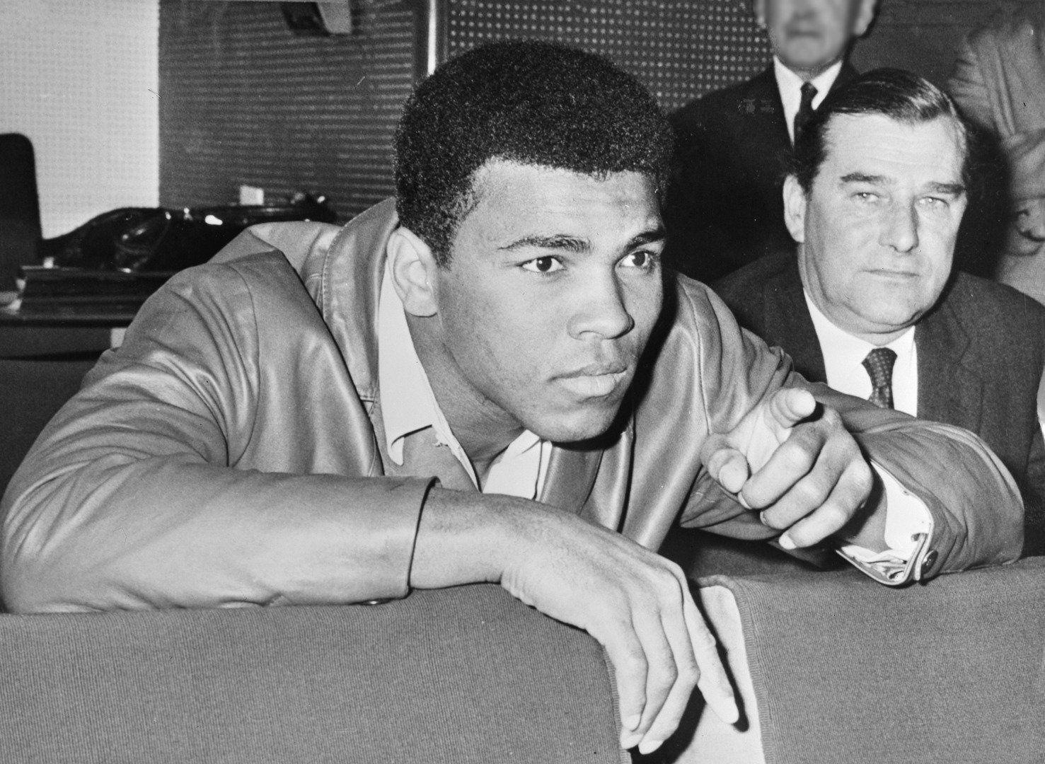 Muhammad Ali: An Extraordinary Life