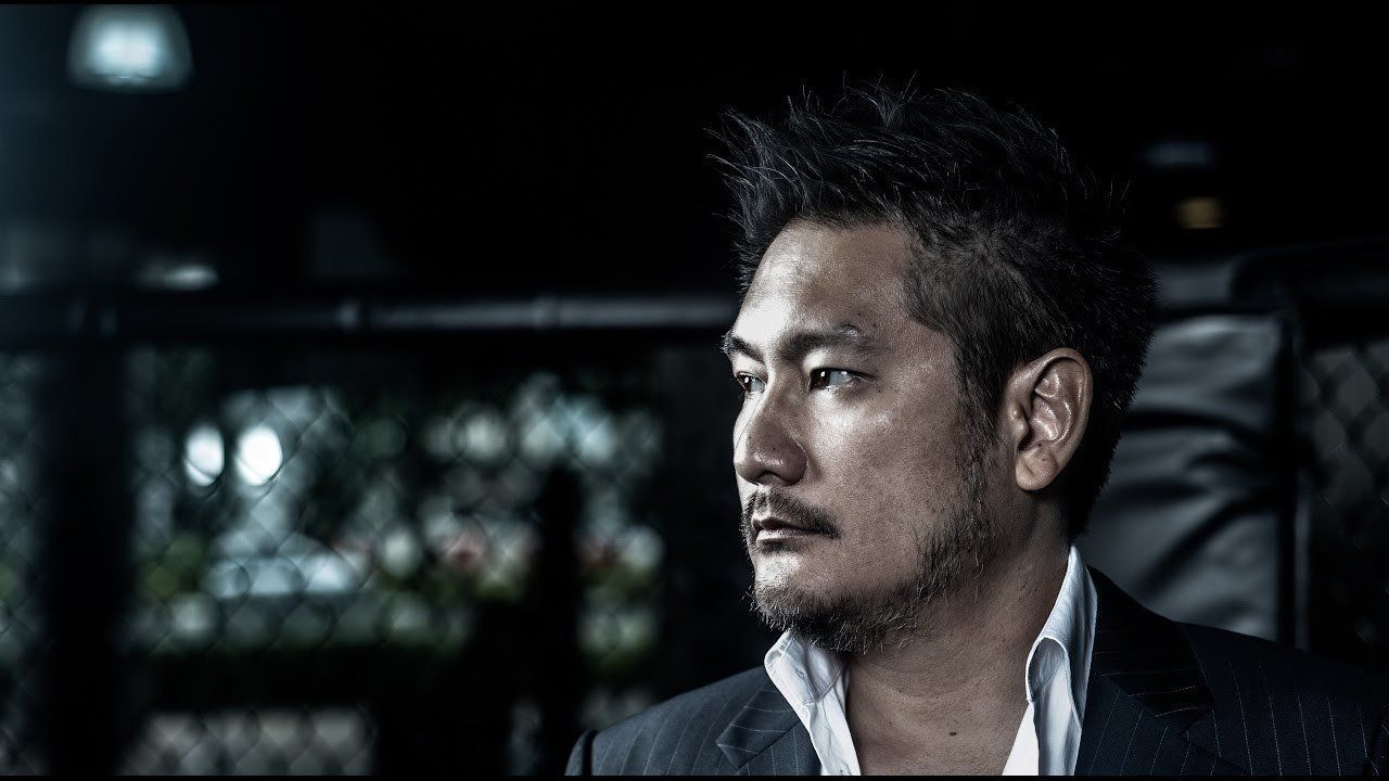 From Rags-to-Riches: Chatri Sityodtong | CNN
