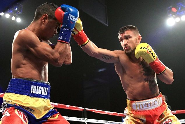 The Genius Of Vasyl Lomachenko