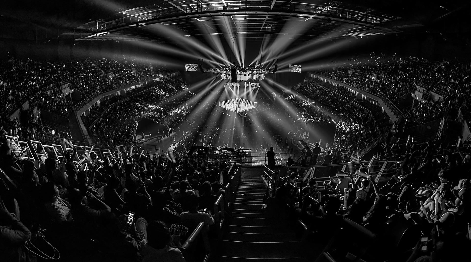 How ONE Championship Raised US$250 Million